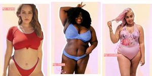 11 body positive women share the parts of their body they love most