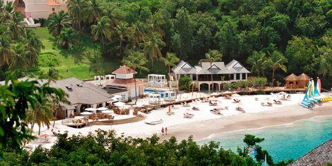 BodyHoliday Saint Lucia — St. Lucia