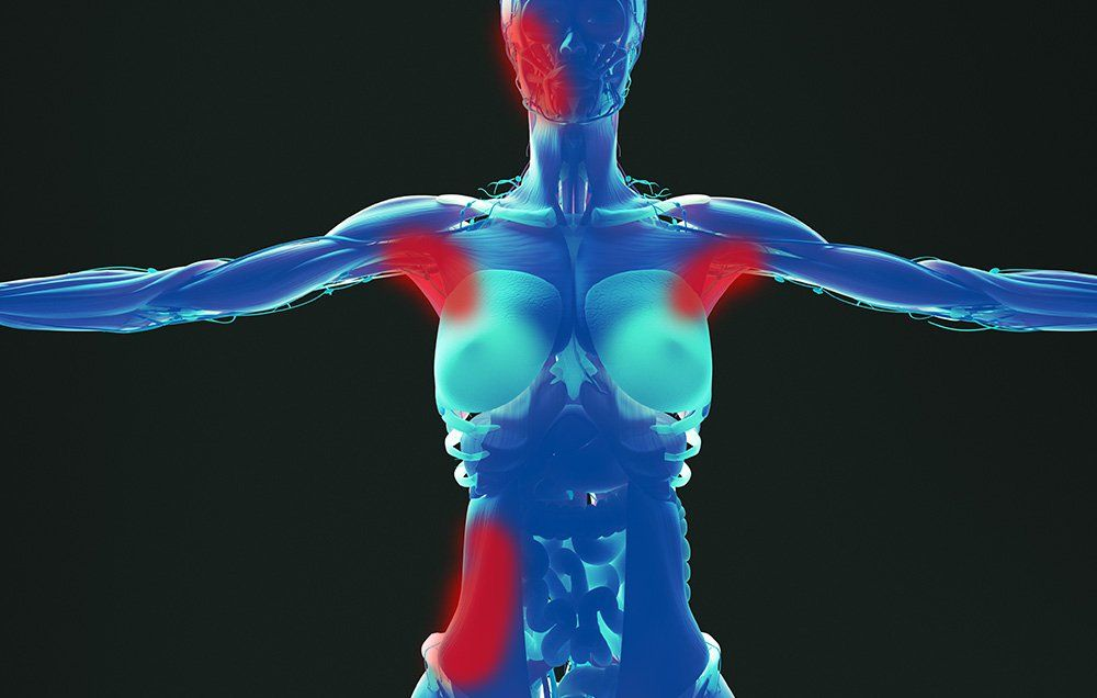 7 Parts Of Your Body That Might Actually Be Useless Womens Health