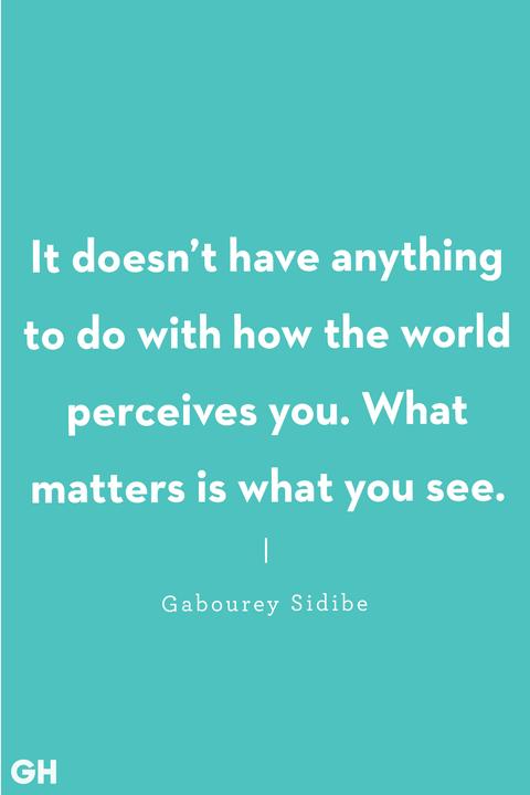 gabourey sidibe body positive quote