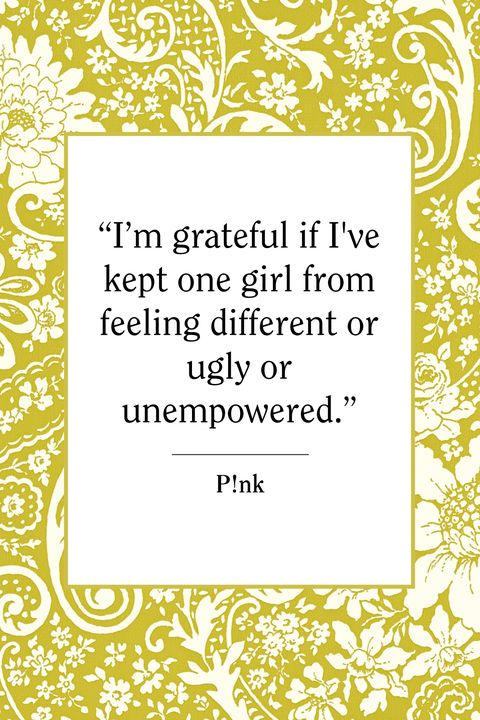 26 Body Positive Quotes — Positive Body Image Quotes