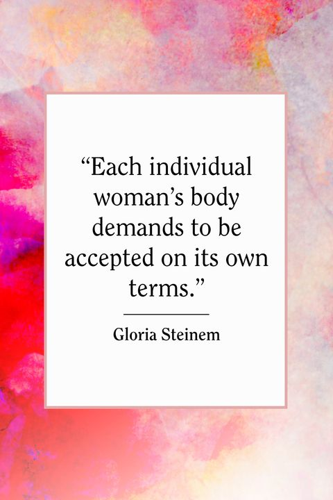 26 Body Positive Quotes Positive Body Image Quotes