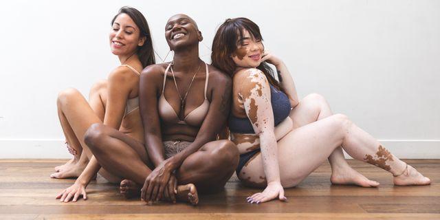 body positivity marketing