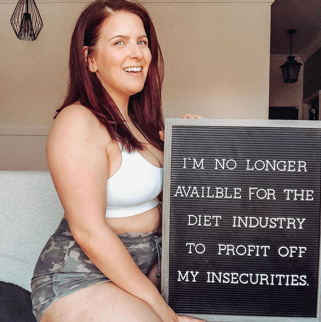 20 Body Positive Stories from Real Women Who'll Inspire You to Love Yourself More