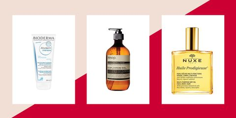 best body products under 20