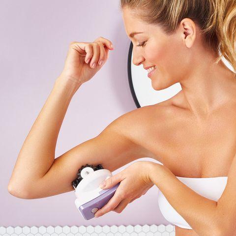 Piel firme en 2 minutos: por qué los masajeadores son tu mejor aliado contra el envejecimiento y la celulitis
