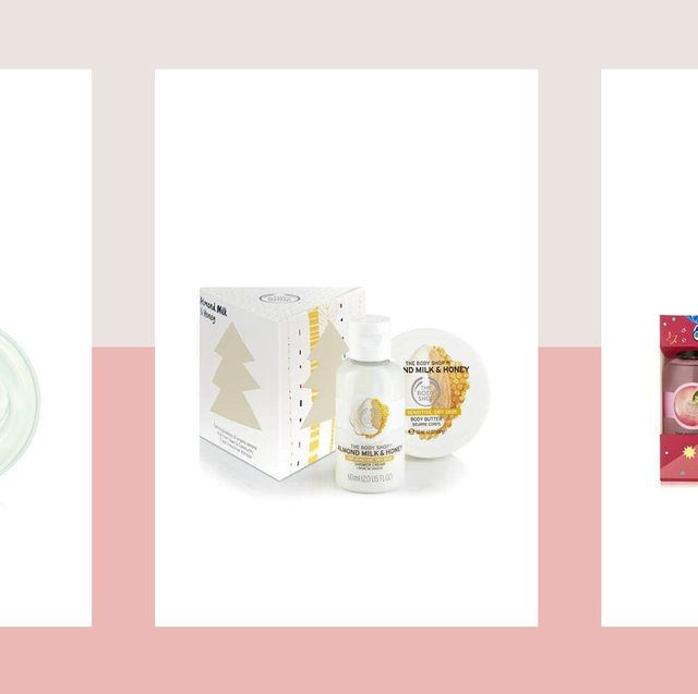 The Body Shop is having having a huge sale right now - here are our favourite products