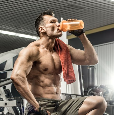 Pre Workout Your Complete Guide