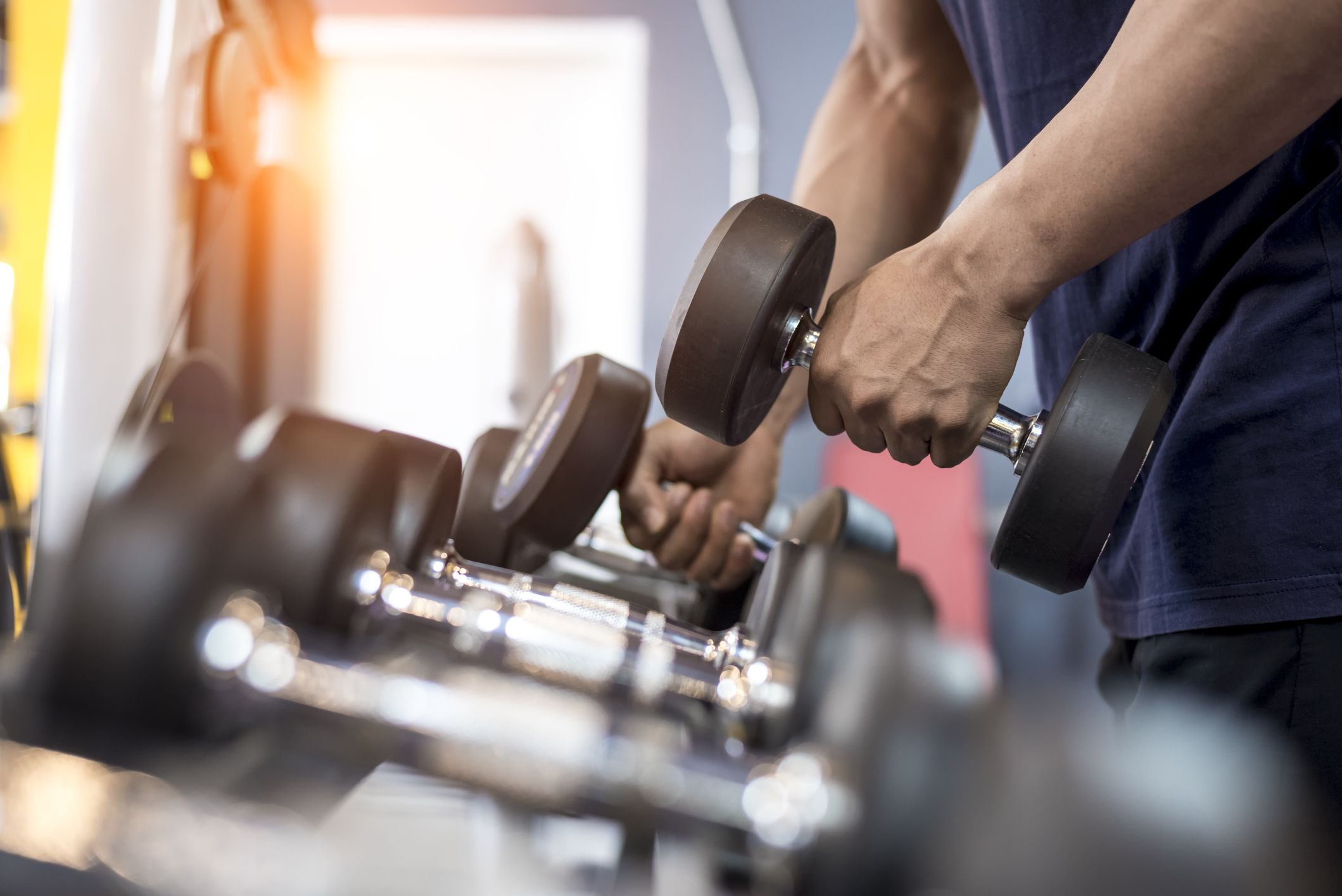 7 Tips for Getting Started in the Gym