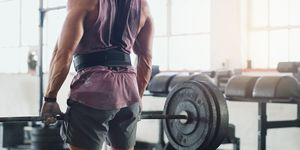 the best weightlifting belts uk