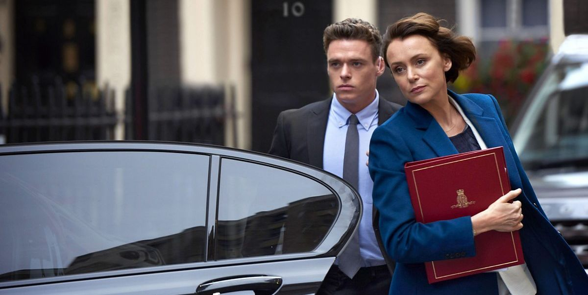 The Best British Crime Dramas You Should Watch Now 'Bodyguard' Is Over