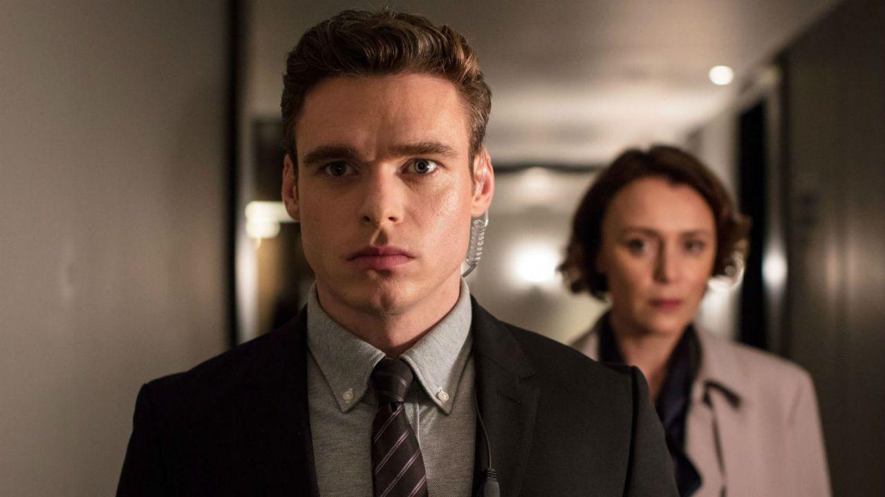 'Bodyguard': la serie británica que traerá Netflix y de la que todo el mundo hablará