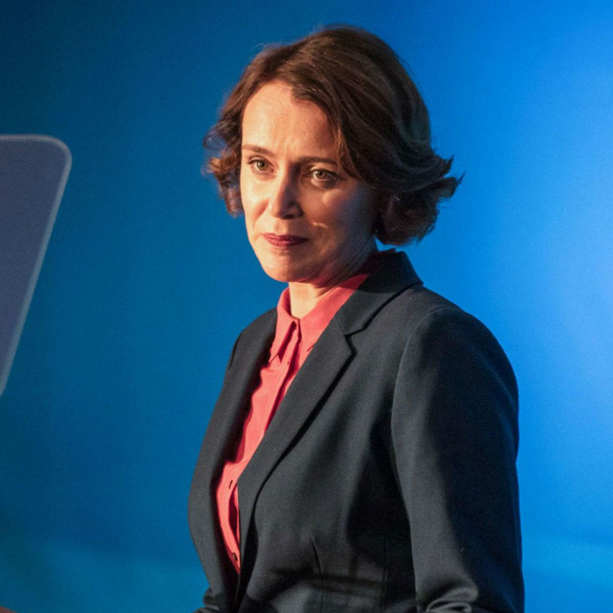 Bodyguard's Keeley Hawes opens up about depression and her chemistry with co-star Richard Madden