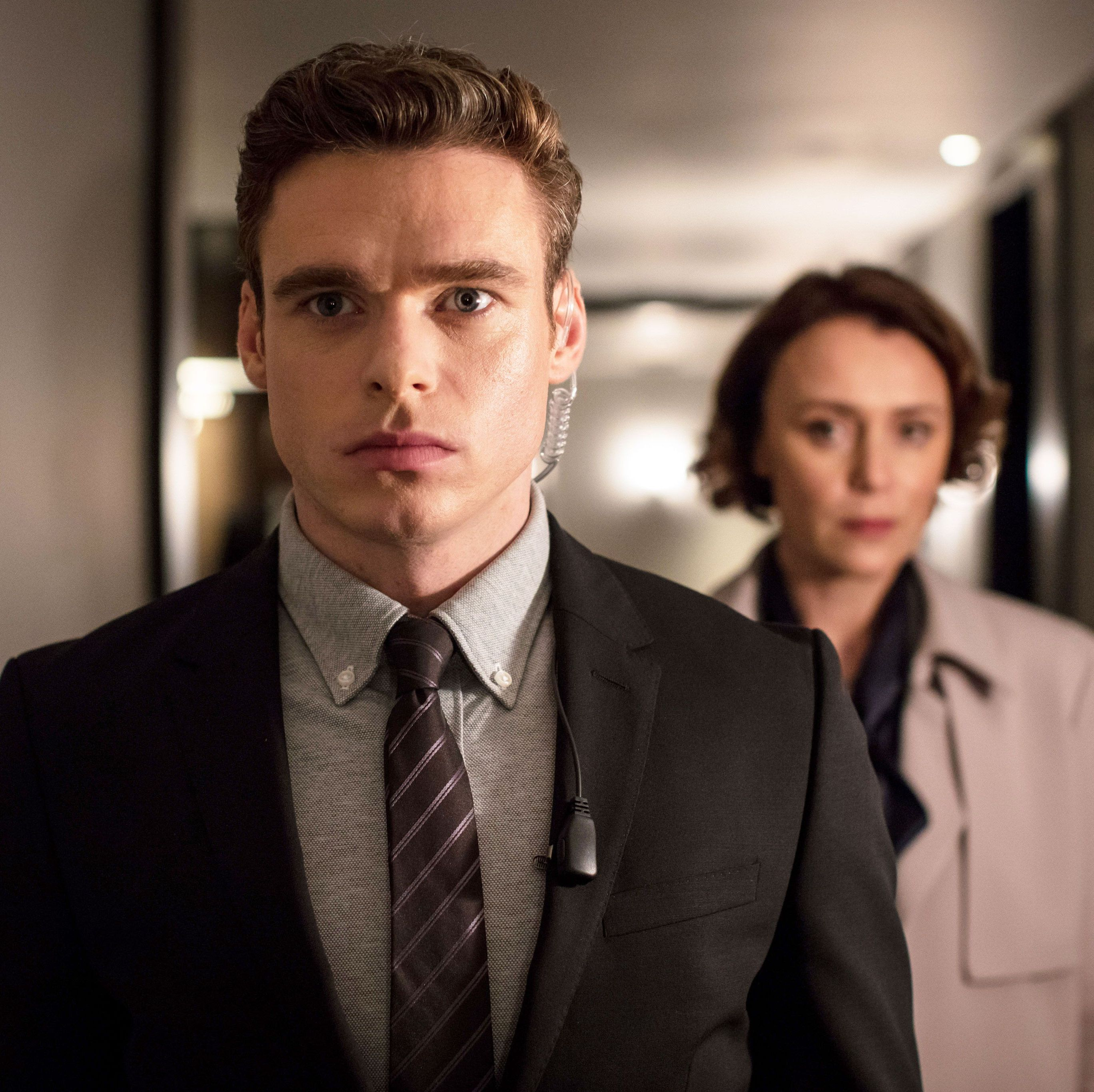 Here's Everything to Know About 'Bodyguard' Season 2, Ma'am