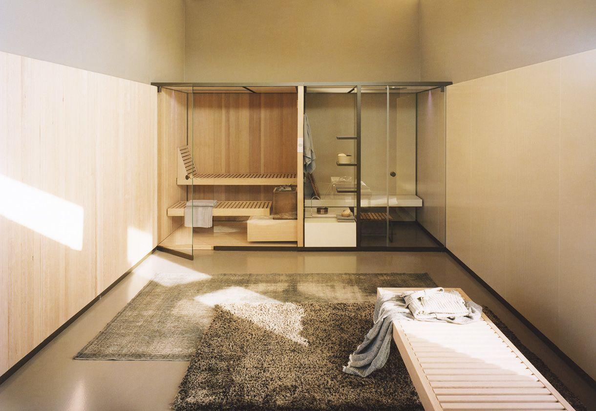 Effegibi sauna e hammam BodyLove