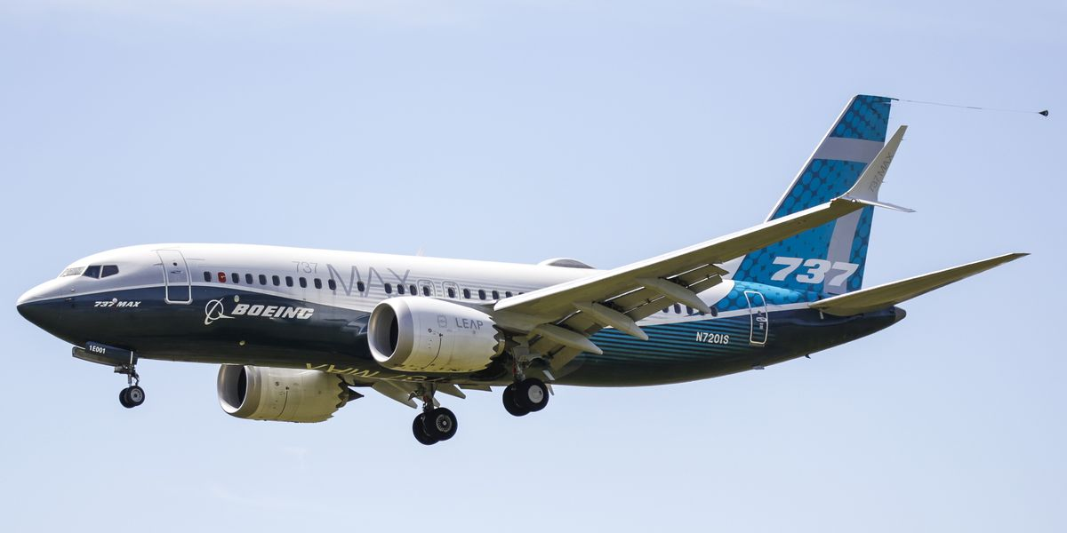 737 Max News Will The Boeing 737 Max Fly Again