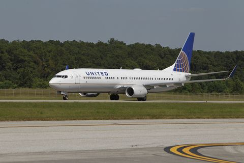 USA - Business - United Airlines and Continental Airlines Merger