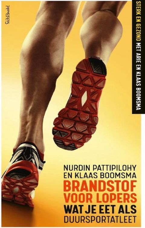 hardloop boek   hardlopen  boeken