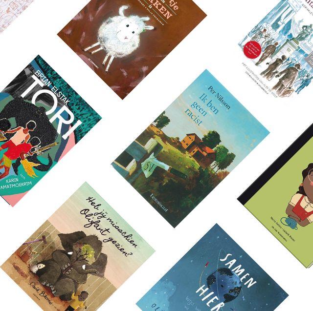 kinderboeken, prentenboeken, racisme