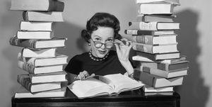 Boekenweek en het boekenweekgeschenk