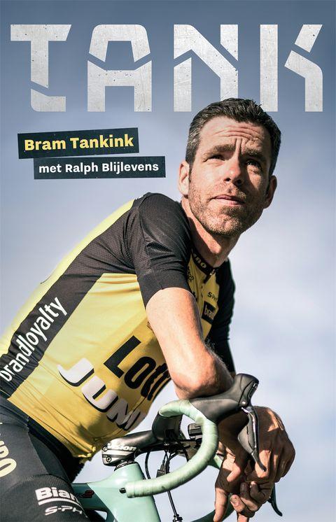 Bram Tankinkg: Tank