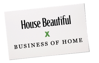 business of home logo