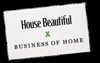 business of home logo