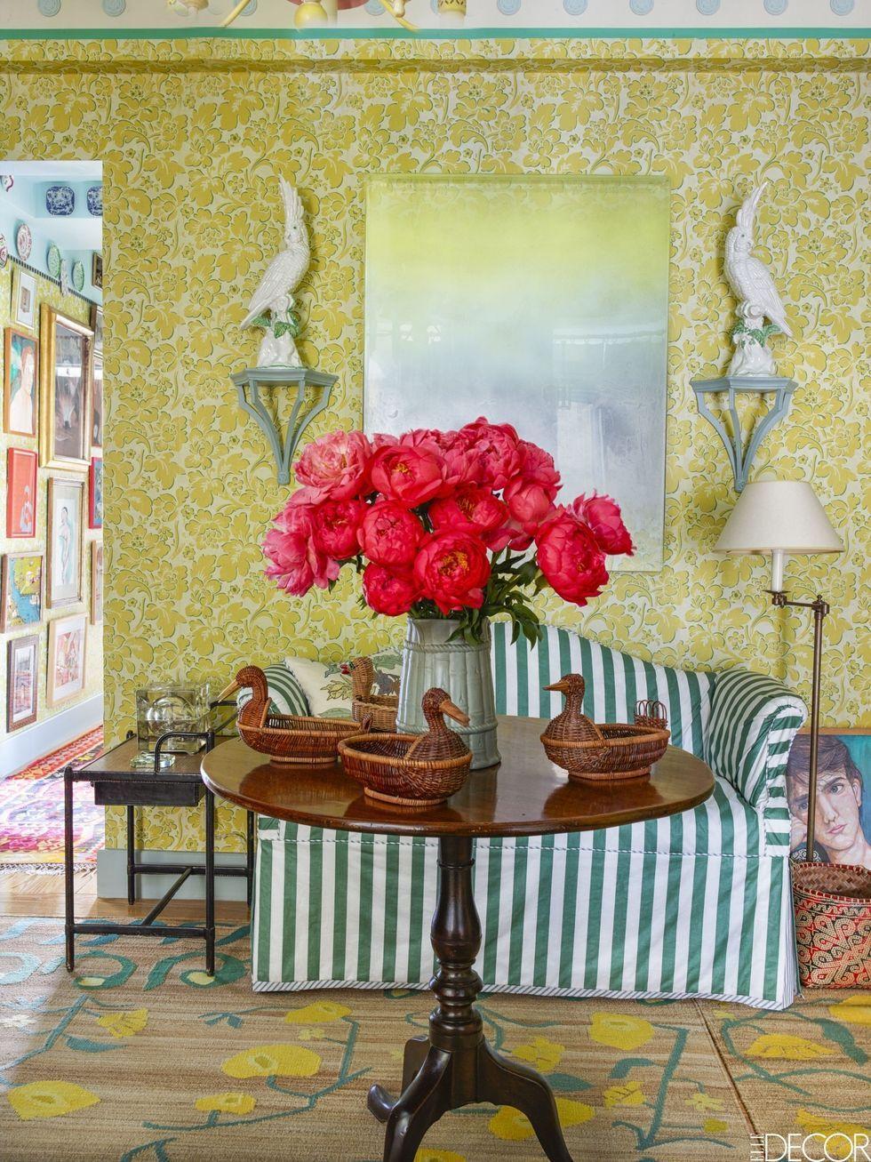 Bohemian Room Decor Ideas
