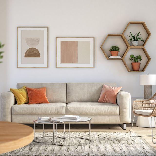10 cheapest furniture items to buy second hand