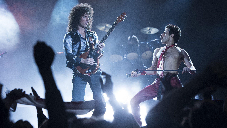Malasia elimina las escenas gay en 'Bohemian Rhapsody' - Censura LGTBI