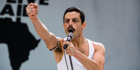 Bohemian Rhapsody - Oscar Nominations 2019