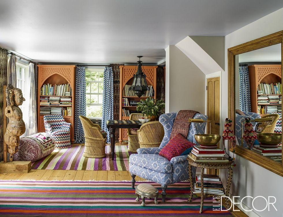 . Bohemian Decor   40  Boho Room Decor and Bohemian Bedroom Ideas
