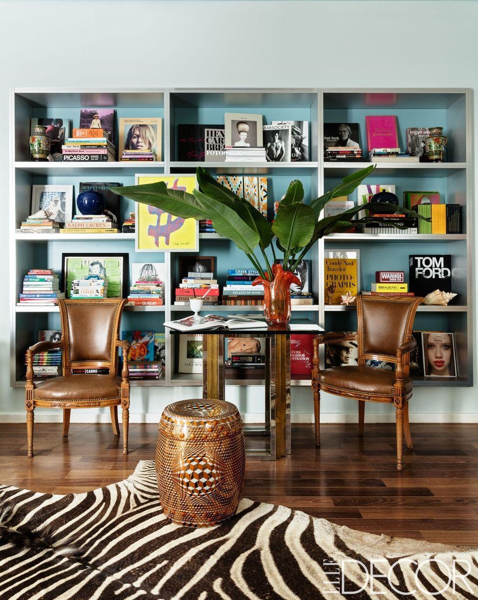 8 Creative Modern Bohemian Living Room Ideas