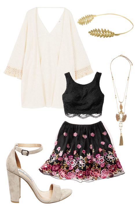 White, Clothing, Footwear, Dress, Pink, Shoe, Joint, Font, Blouse, Sleeve,