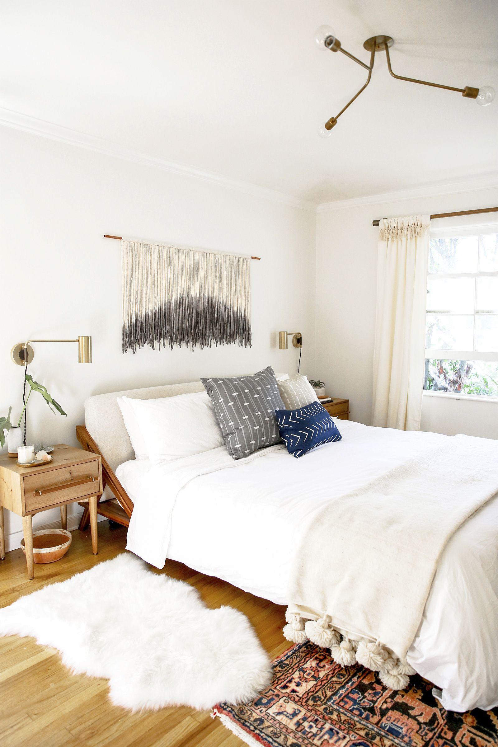13 Boho Bedroom Ideas Decorating A Bohemian Bedroom On A Budget
