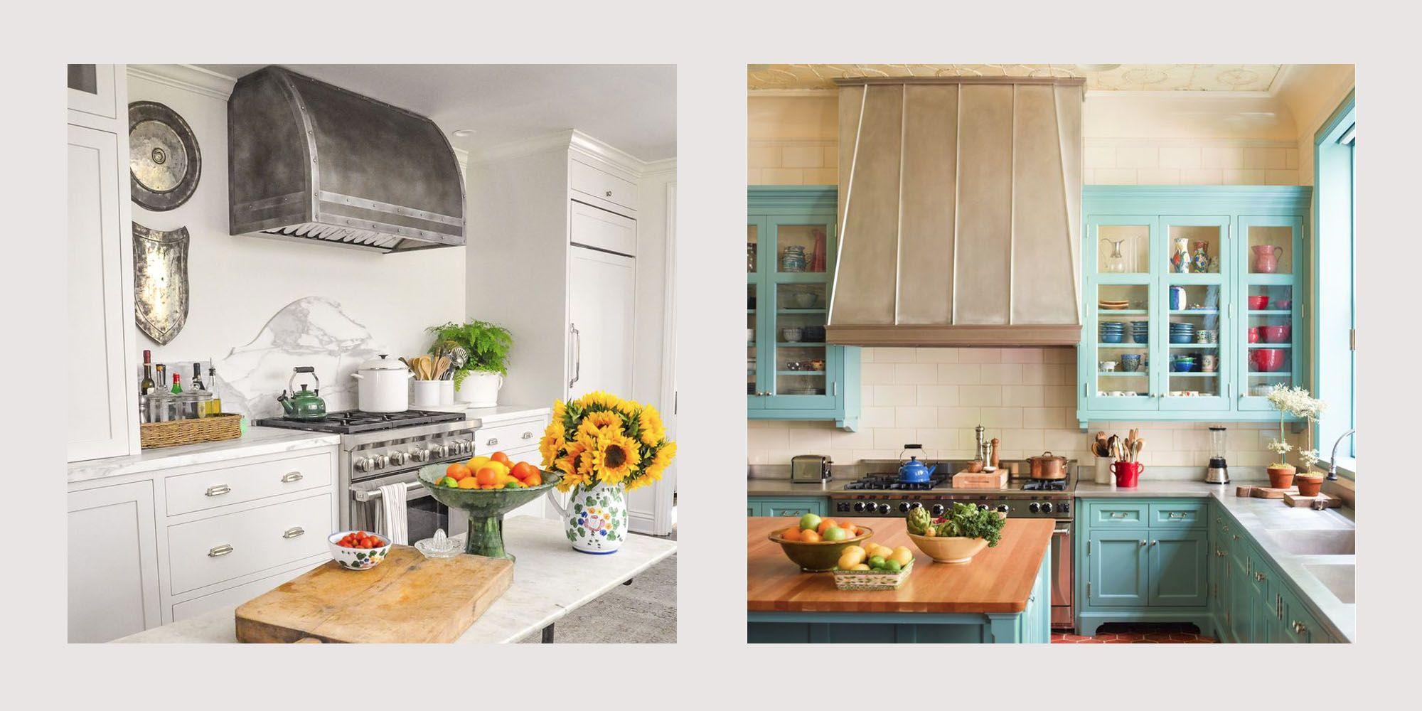 - 30 Inspiring Bohemian Kitchens