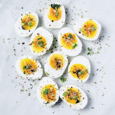 「水煮蛋瘦身」美味又好執行,營養師建議「這樣煮」讓減肥效率提升