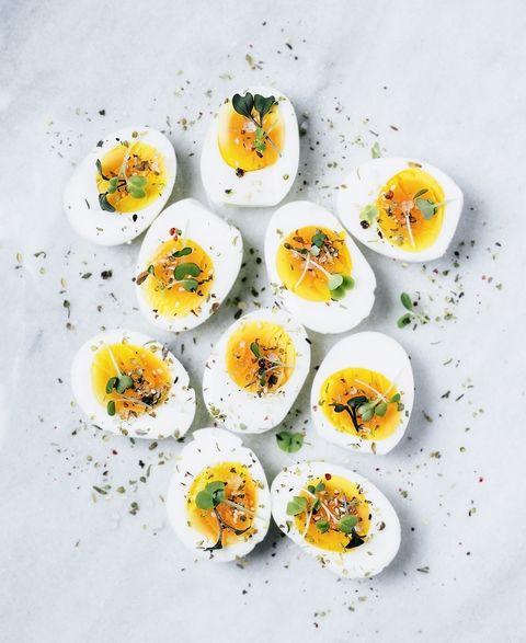 Best high protein foods:eggs