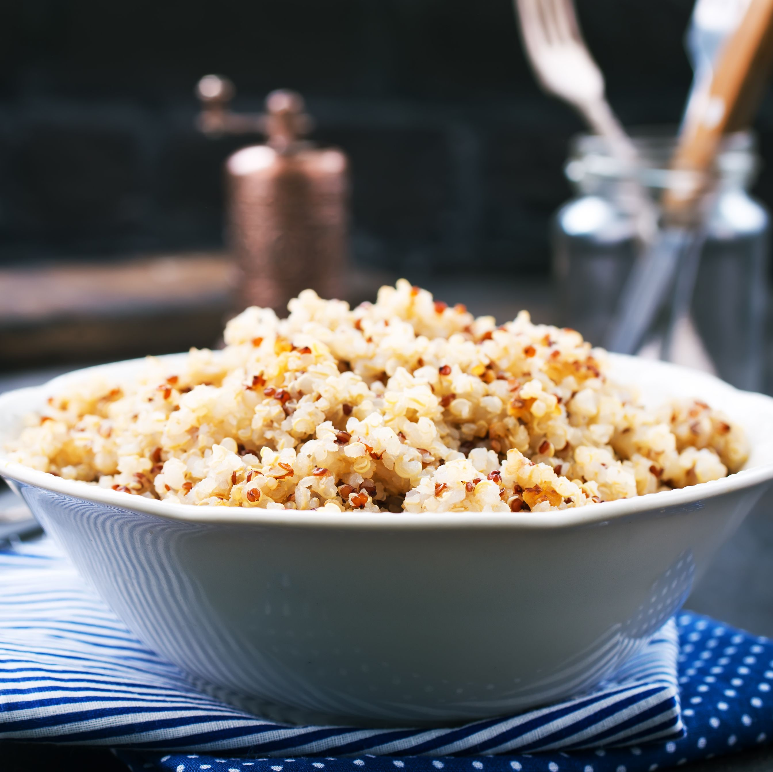 Is Quinoa Allowed on the Paleo Diet, or What?