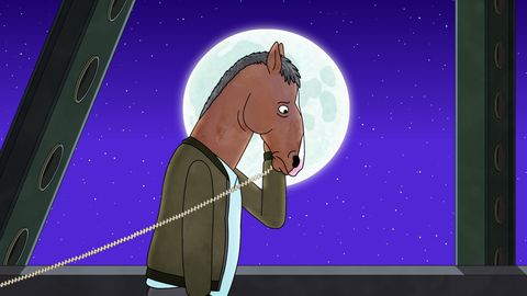 bojack horseman temporada 6 netflix