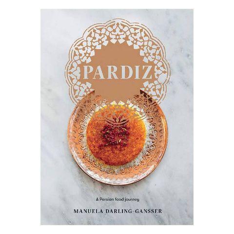 kookboeken receptenboek midden oosten arabisch kookboek pardiz een culinaire reis door perzië