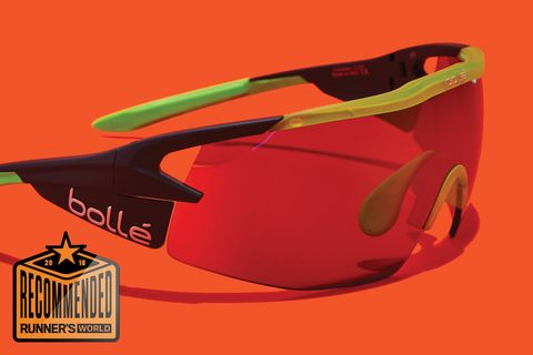 dd8f41024ace Bollé Aeromax Sunglasses Review