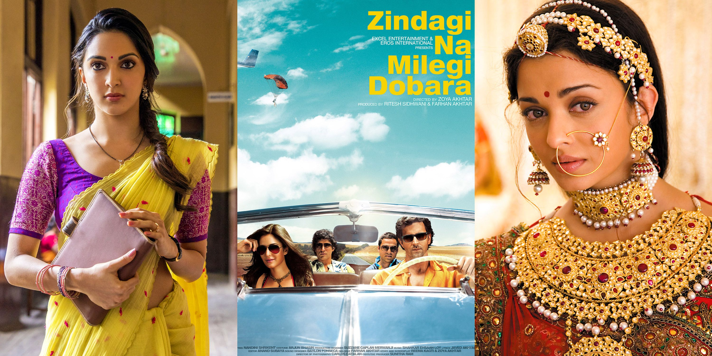 The 33 Best Bollywood Movies Of All Time
