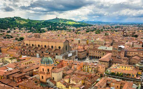 Bologna stedentrip