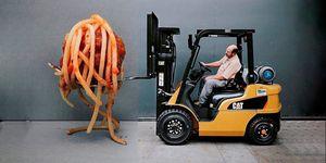 bolonesa-tractor pasta