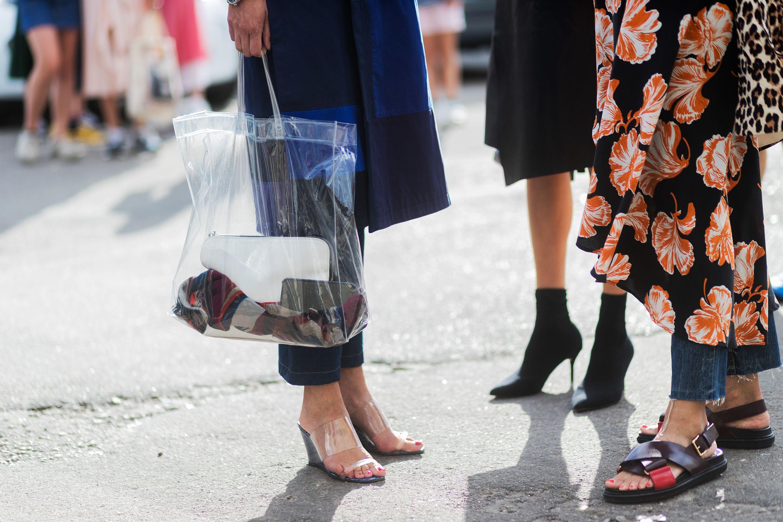 La industria del 'fast fashion', la alternativa de la 'slow