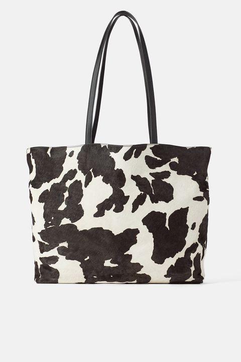 Handbag, Bag, White, Shoulder bag, Fashion accessory, Tote bag, Brown, Black-and-white, Beige, Design,