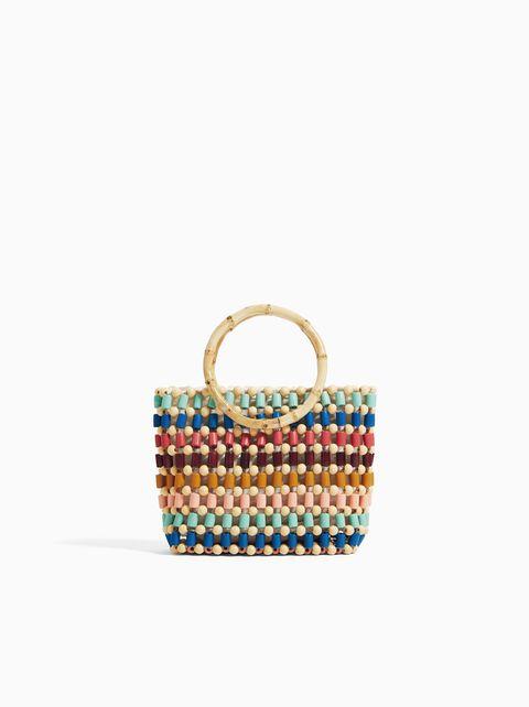 Aunque no lo creas, nos hemos dado cuenta que los bolsos más bonitos están en Zara Kids.