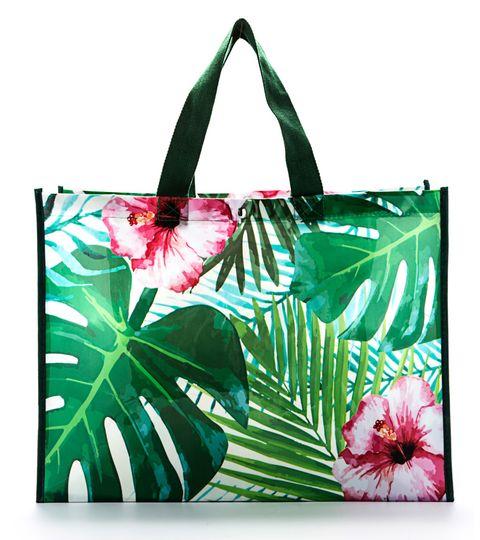consigue con tu revista favorista uno de los tres modelos de bolsos grandes de playa más fashion