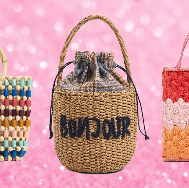 Hemos localizado los 10 bolsos más bonitos que hay en la web de Zara Kids. Y tútambién lo querrás llevar durante todo el verano.